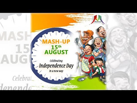 Independence Day Mashup | 15 August | Hindi Songs | The M House