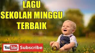 Gambar cover LAGU SEKOLAH MINGGU TERBAIK 2019