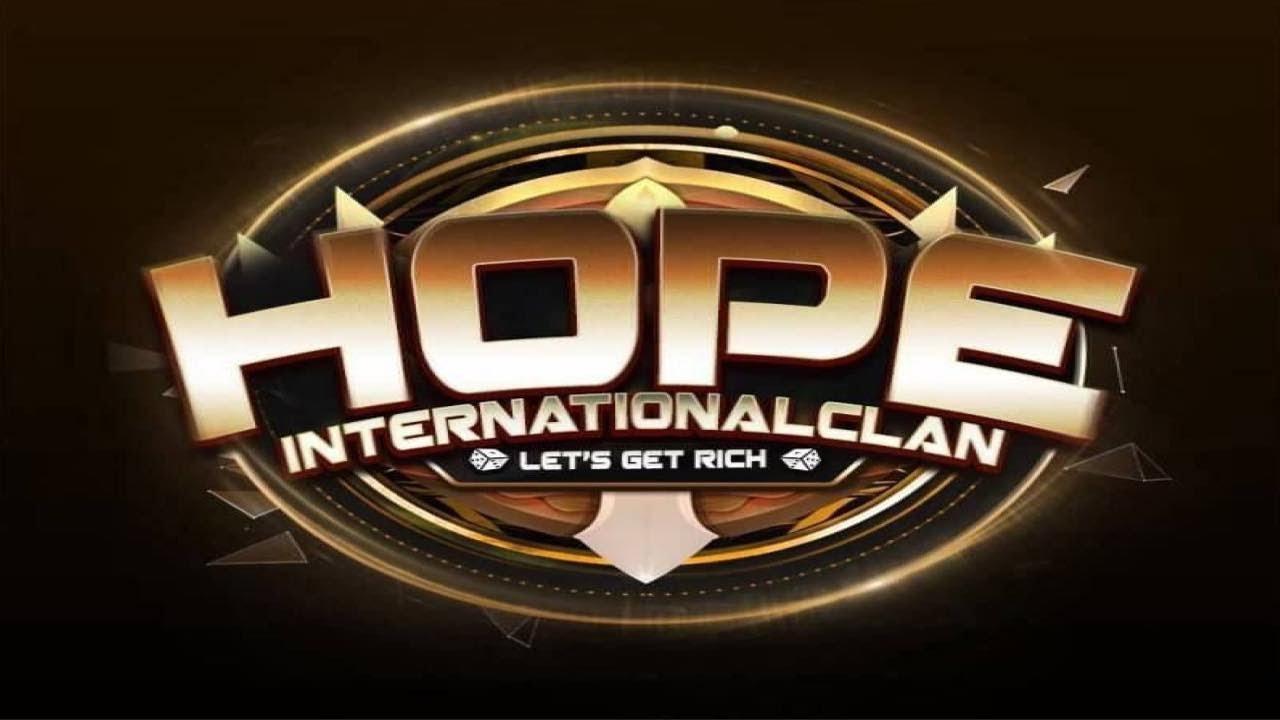 ลีคเพชร แข่งรายการ HOPE INTERNATIONALCLAN GPF VS JIGKO รอบแบ่งกลุ่ม