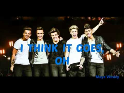 ▶ One Direction best song ever nepali ko lagi matra + dhoti not alowed