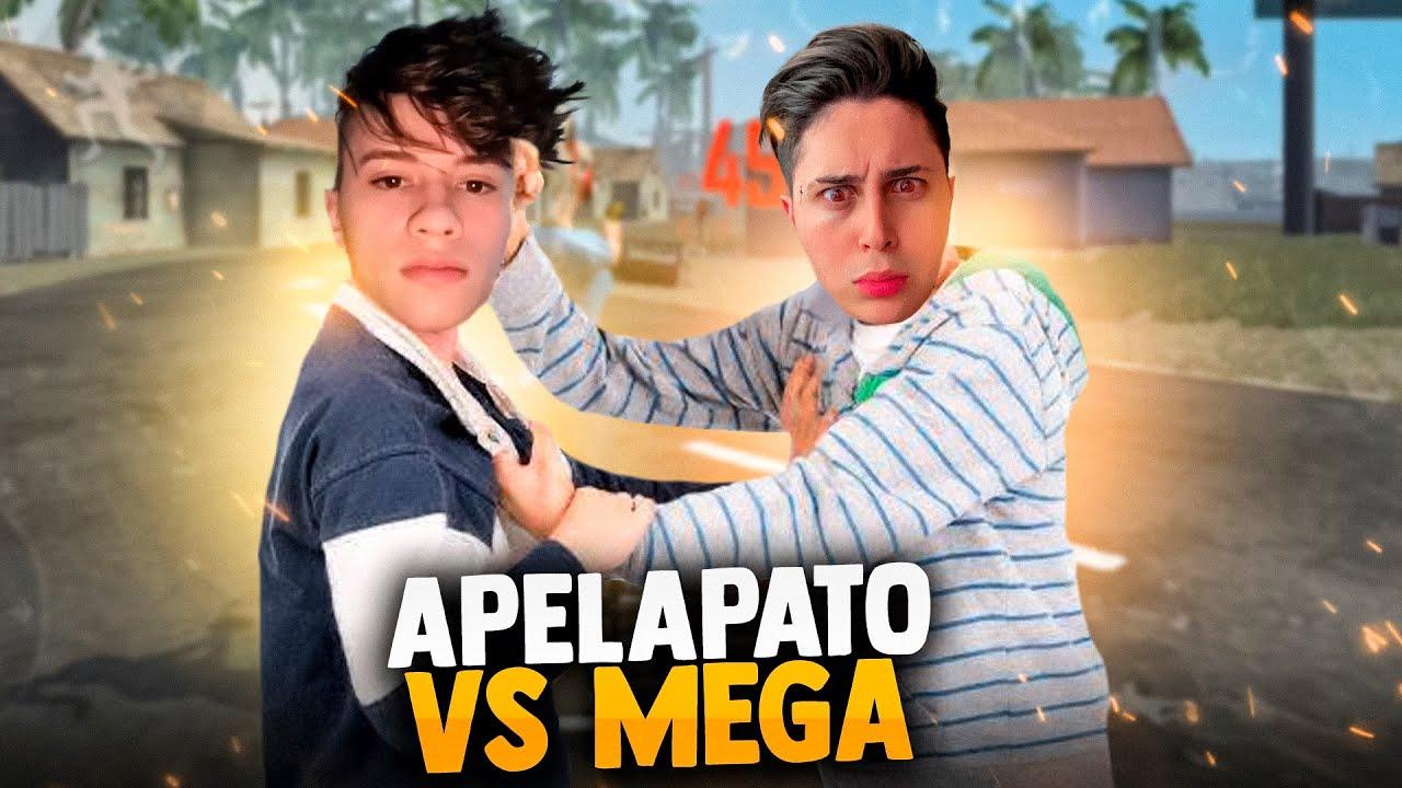 Download MEGA TIRA X1 COM APELAPATO E O IMPOSSÍVEL ACONTECEU ! TENTE NÃO RIR !