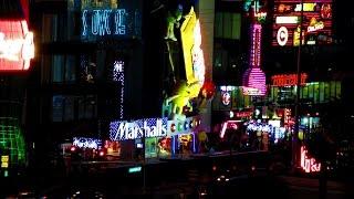 Parking and Walking in Las Vegas--Daily Vlog #037