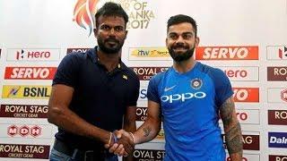 India vs Sri Lanka : Can Islanders  show some fight in shorter format?