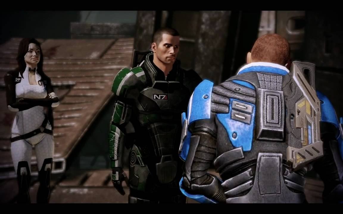 mass effect 2 how to play online
