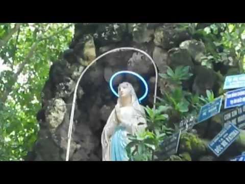 Đức Mẹ Phước Lý & Đức Mẹ Cô Đơn