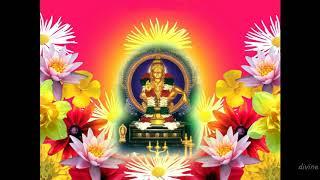 Ayyappa devotional songs Vol 7 (Tamil) - K.J. Yesudas