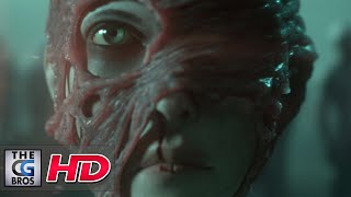"CGI 3D Animated Trailers: ""The Seed of Juna - [Official Trailer]"" - by Álvaro García"