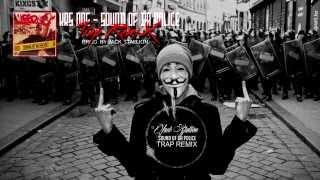 KRS One - Sound Of Da Police (Trap Remix prod. by Jack Stallion)