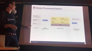 Stream processing and real-time data pipelines - Vladimir Schreiner