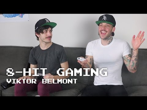 8-Hit Gaming: Viktor Belmont and Lovers In A Dangerous Spacetime