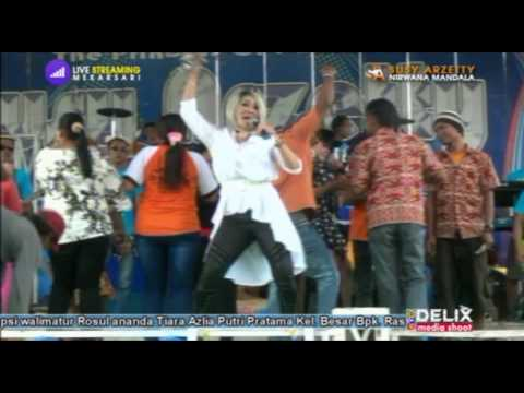 TUNJUKAN PESONAMU | SUSY ARZETTY | NM Live Mekarsari