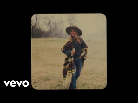 Tell Me When It's Over (Lyric Video) ft. Chris Stapleton
