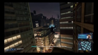 Spiderman Gameplay 13