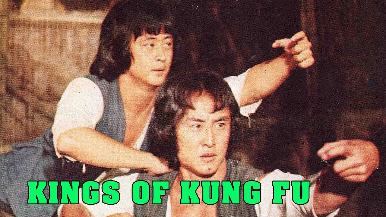 Wu Tang Collection - Kings of Kung Fu - YouTube