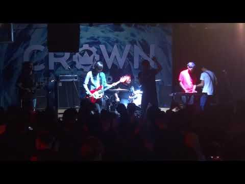 Modescape - Hilang (Live at The Retrograde Asia Tour 2018)
