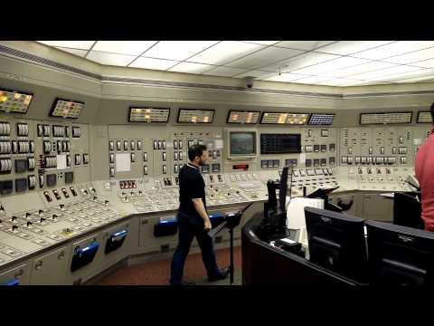 Comanche Peak Nuclear Plant - Loss of Offsite Power Simulation