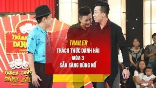 thach thuc danh hai 3  trailer show hai quoc dan san sang bung no