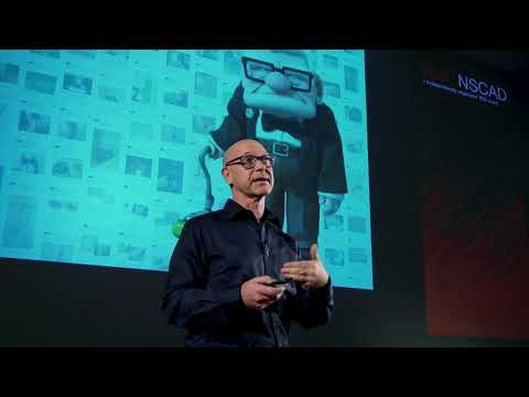 Designing for Dignity | Glen Hougan | TEDxNSCAD