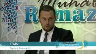 Repeat youtube video Muhabet Ramazani -