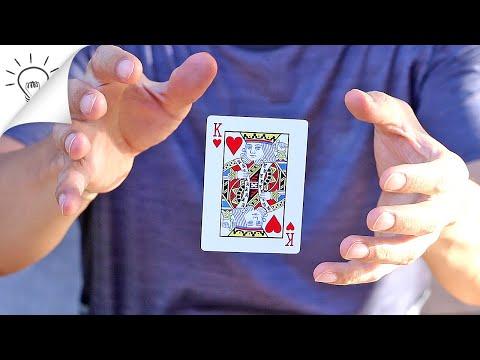 5 Easy Magic Tricks - วันที่ 01 Nov 2019