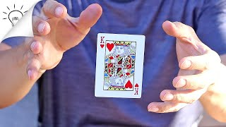 5 Easy Magic Tricks | Thaitrick