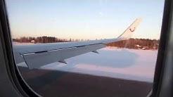 Incident: TUI B763 at Vaasa on Feb 27th 2018, engine shut down in flight
