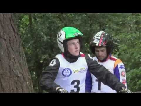 FIM Europe Trials Champ.: 21,22/05/2016 Breal sous Montfort, part one