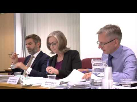Cambridge & South Cambs Local Plan hearing - remaining sites Pt2. 05 July 2017.