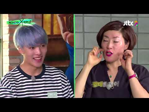 [ENG/INDO SUB] [MONSTA X - RAY SEASON 2] Ep 6