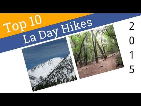 10 Best Day Hikes In Los Angeles
