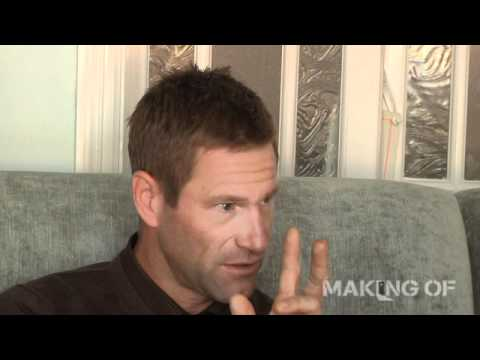 Aaron Eckhart: Reel Life, Real Stories