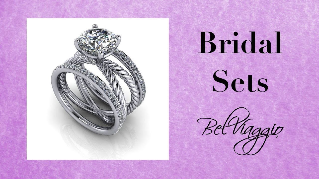Bridal Sets - YouTube