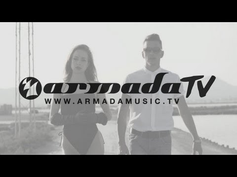 Christian Burns & Paul Van Dyk - We Are Tonight (Official Music Video)