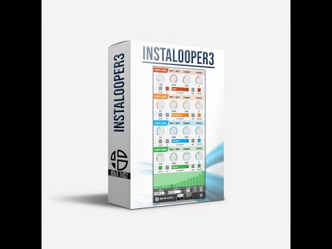 Introducing INSTALOOPER3