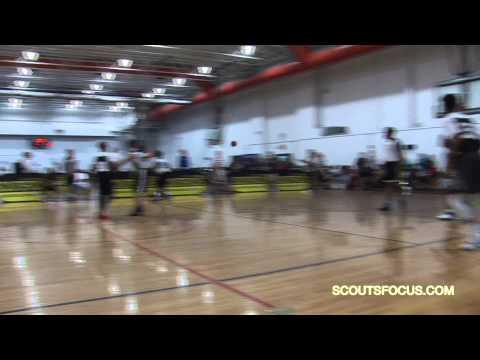Team6 351 John Kanaan 6'5 215 Wren High School South Carolina 2017