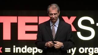 Neural prosthetics: Krishna Shenoy at TEDxStanford