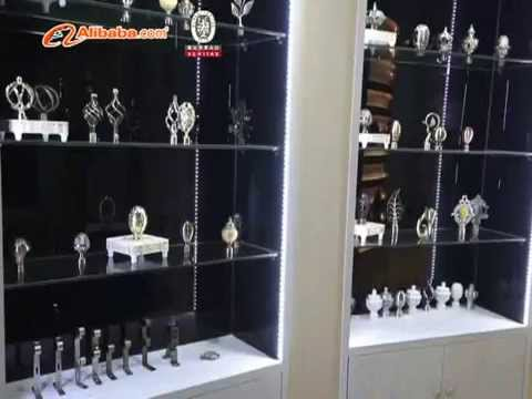 China Curtain rod factory/curtain accessories/Hot sell curtain rod