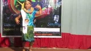 Akriti Dance on 11 Ashwin 2071 semifinal audition