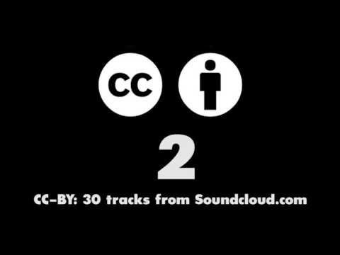 CC-BY: 30 tracks from Soundcloud.com 25.11