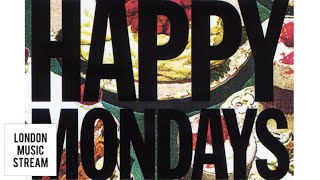 Happy Mondays - Olive Oil
