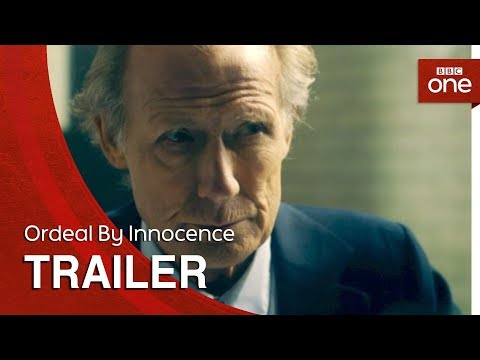 Ordeal By Innocence: Trailer - BBC One