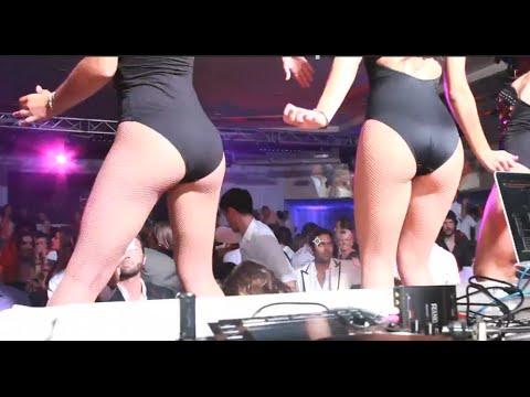 BILLIONAIRE MONTECARLO AMAZING SEXY DANCERS   PARTY GIRLS