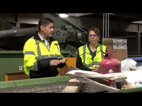 Recycling 101: America Recycles Day