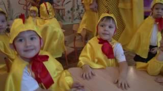 ДС 177 2014 Цыплята Клип