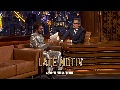 LATE MOTIV - David Broncano, Lady Gaga y Chimo Bayo. All in one | #LateMotiv185