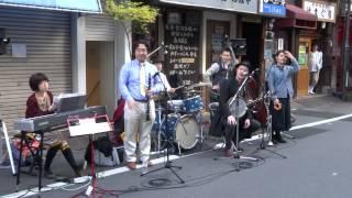 The 14th Shinjuku Trad Jazz Festival(一日目) ハチャトゥリアン楽団 1/2