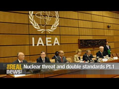 Nuclear threats and double standards Pt.1