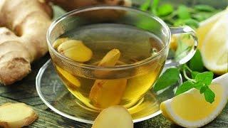 Монастырский чай от Агафьи Лыковой