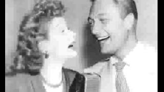 My Favorite Husband radio show 2/25/49 Absent-mindedness