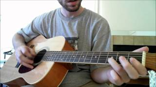 Yankee Doodle - Acoustic Guitar